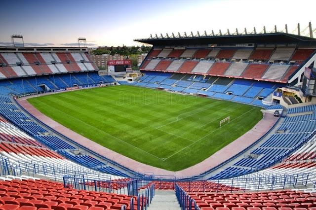 stadion final copa del rey 2012
