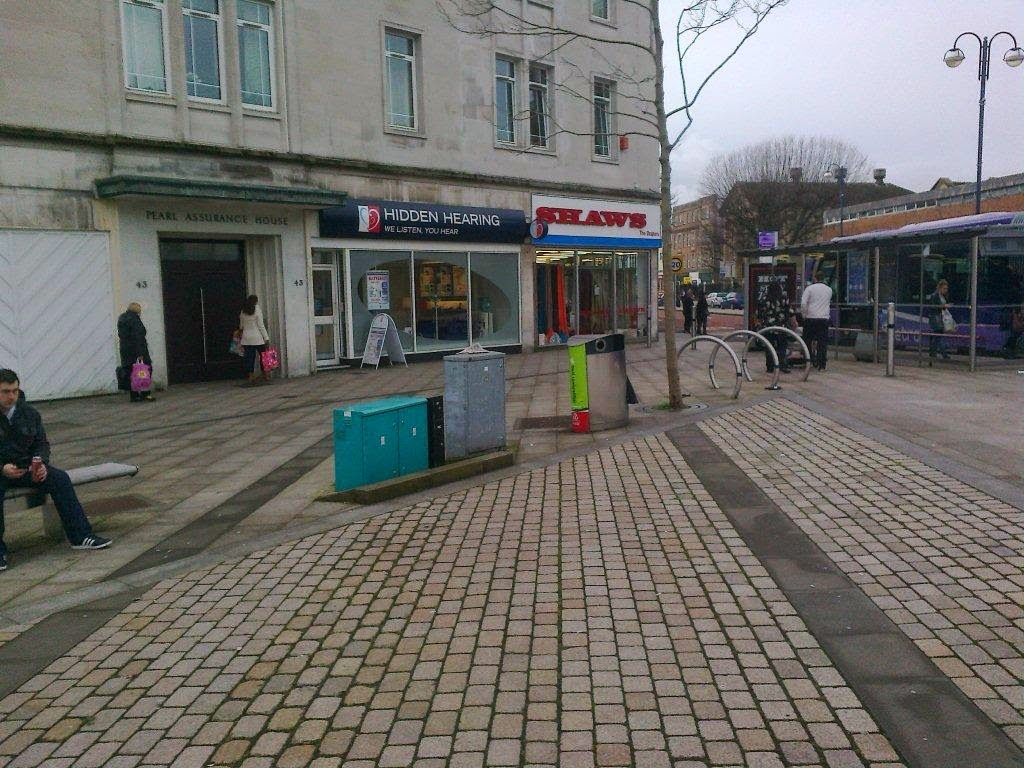 Kennington people on bikes street furniture obsession in for 1 furniture way swansea