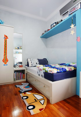 kamar anak laki laki 2012 coretan properti dunia wirausaha