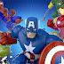 Mix+Smash: Marvel Mashers v1.5 Apk + Data Mod [Money]