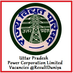 UPPCL Latest Recruitments Job Alerts