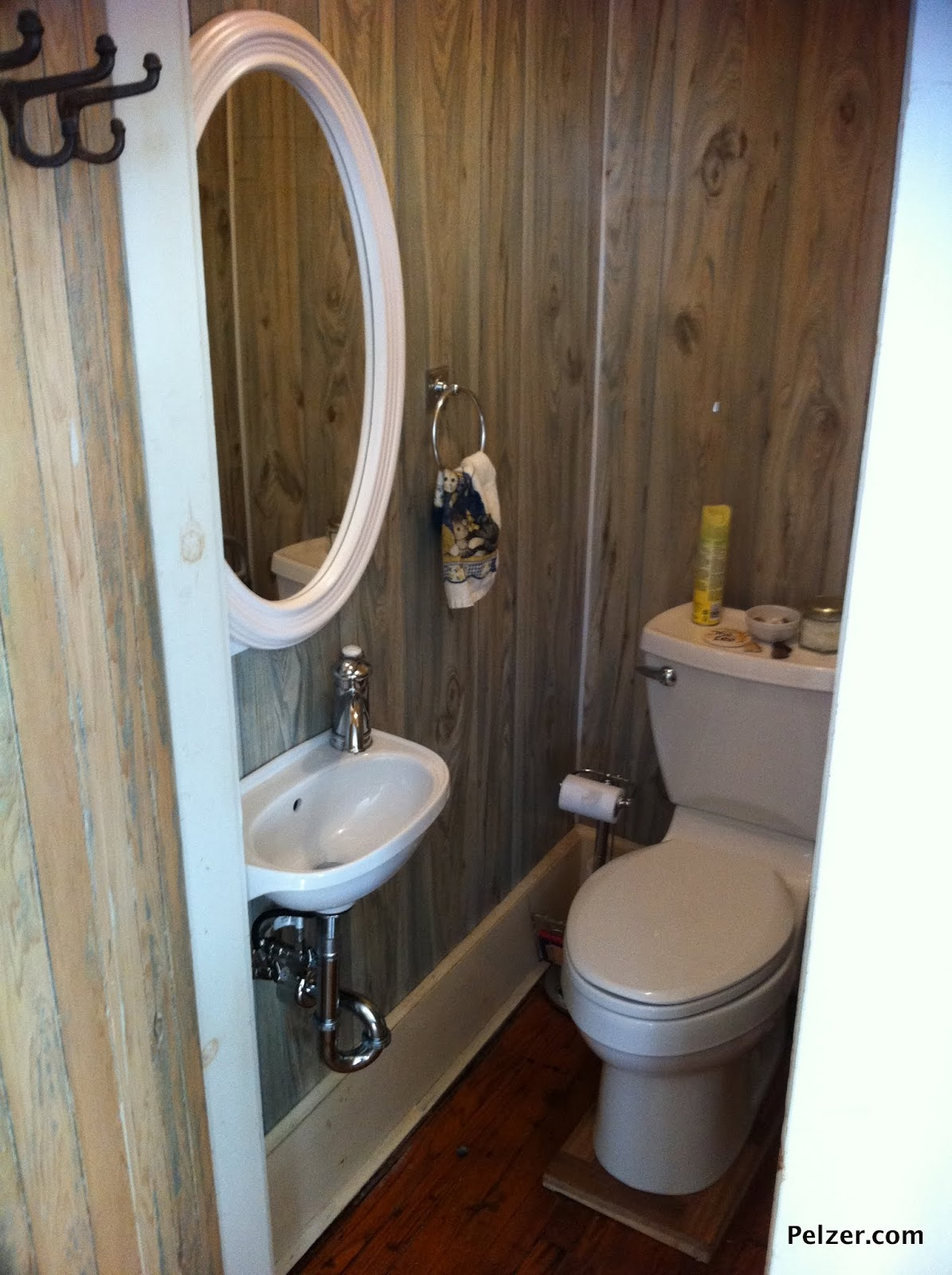 Guest Half Bathroom Ideas Half Bathroom Ideas That Are Totally Island