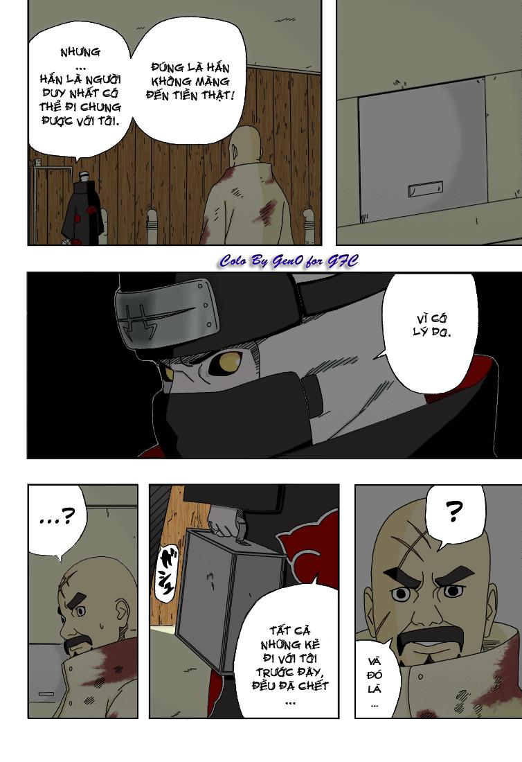 Naruto chap 322.Color Trang 4 - Mangak.info