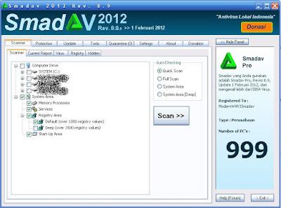 Smadav 2012 Rev. 8.9 Pro