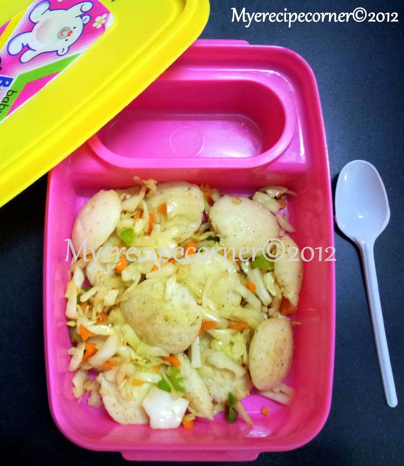 Myes kitchen chinese idli kids lunch box recipes indian chinese idli kids lunch box recipes indian forumfinder Images