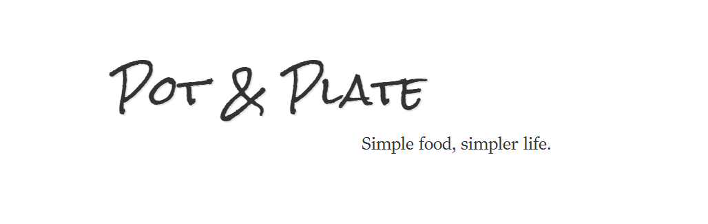 Plate of life