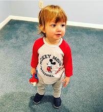 Bryson - 14 months