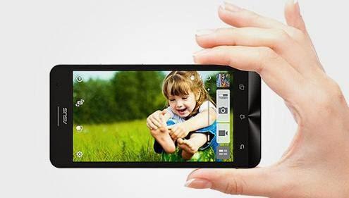 Spesifikasi Dan Harga Asus Zenfone 4S Terbaru Febuari 2015