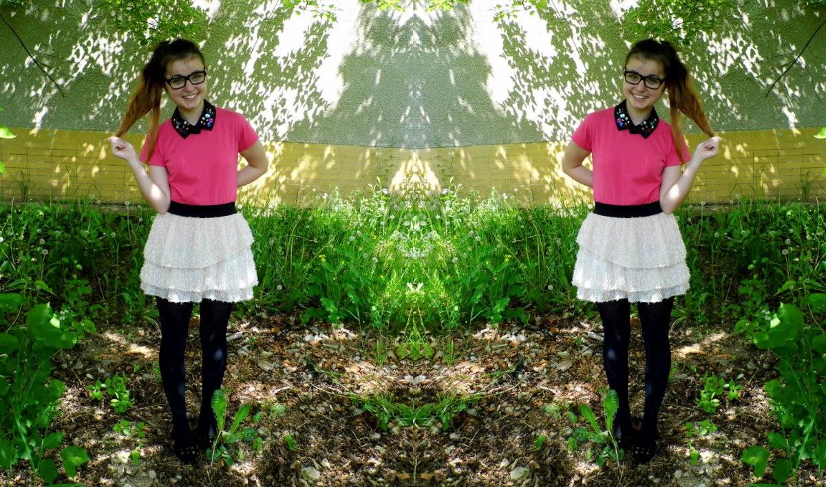 Favourite skirt!