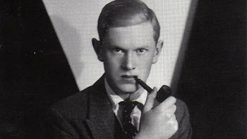 Evelyn Waugh, siempre orgulloso