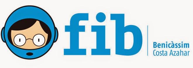 FIB Benicasim - Grupo Boutique
