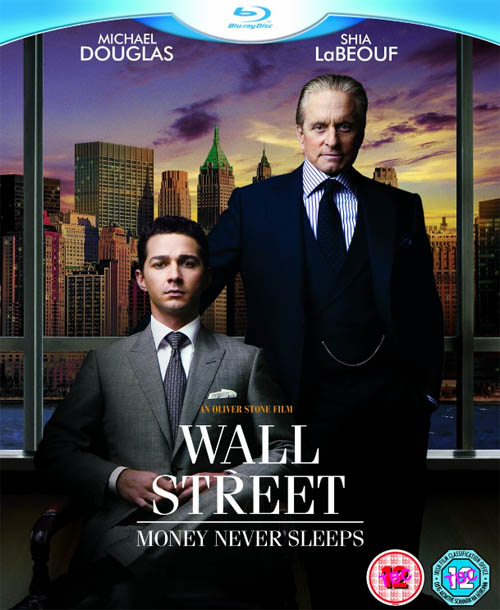 Wall Street: Money Never Sleeps (2010) BluRay 1080p 5.1CH x264 BRRip 900MB