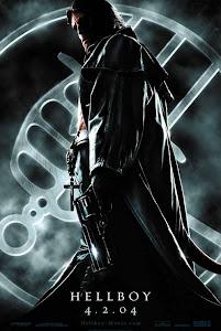 Quỷ Đỏ - Hellboy poster