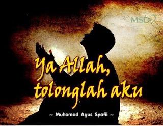 Kata Mutiara, Motivasi dan Nasehat Islami Bergambar