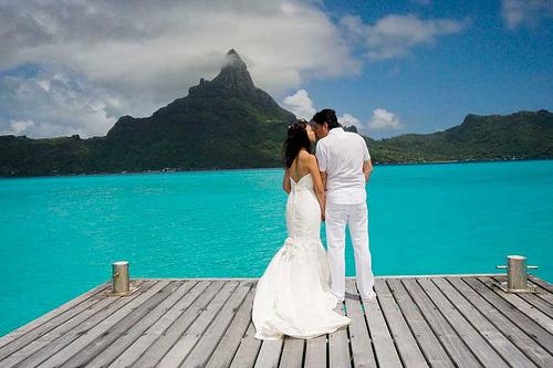 Bora Weddings