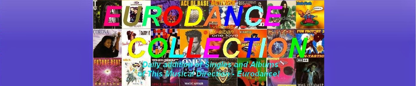 Eurodance Collection Download