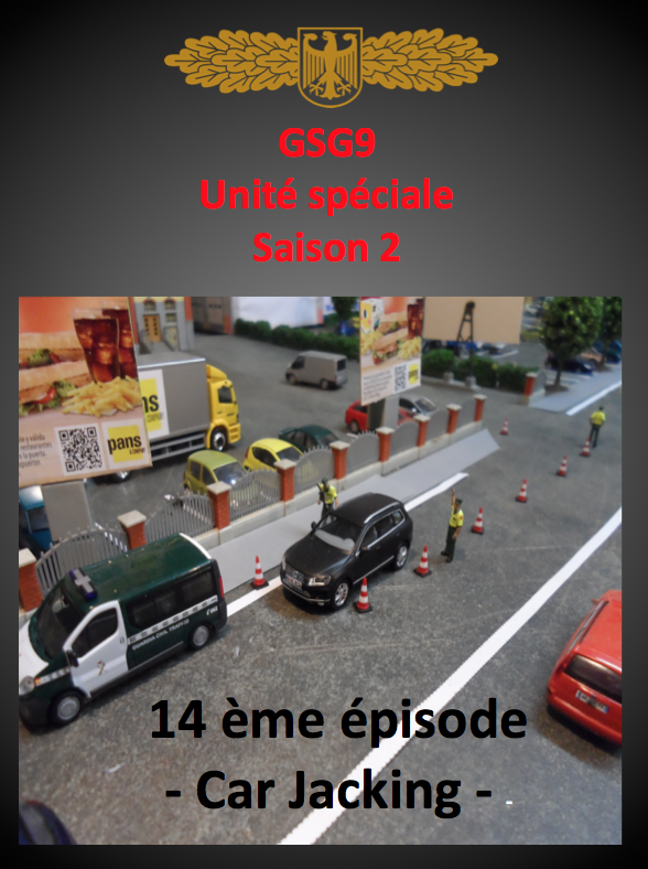 Saison 2 - Episode 14