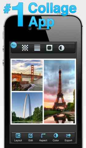 Pic Stitch, iPhone Action Game  Businesss Free Download, iPhone Applications