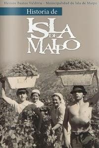 Historia de Isla de Maipo