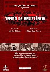 Baixar Filme Tempo de Resistência (Nacional)
