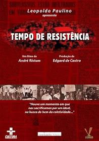 Tempo de Resistência – Dublado