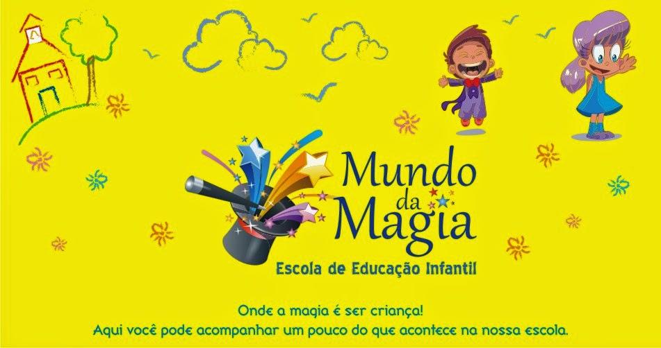 Escola de Educação Infantil Mundo da Magia