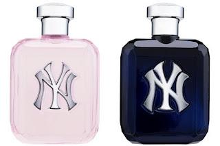 Amostra Gratis Perfume New York Yankees