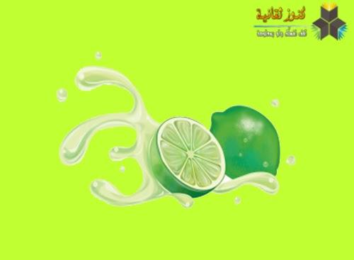ماء الليمون, شراب الليمون, عصير الليمون, اشرب ليمون