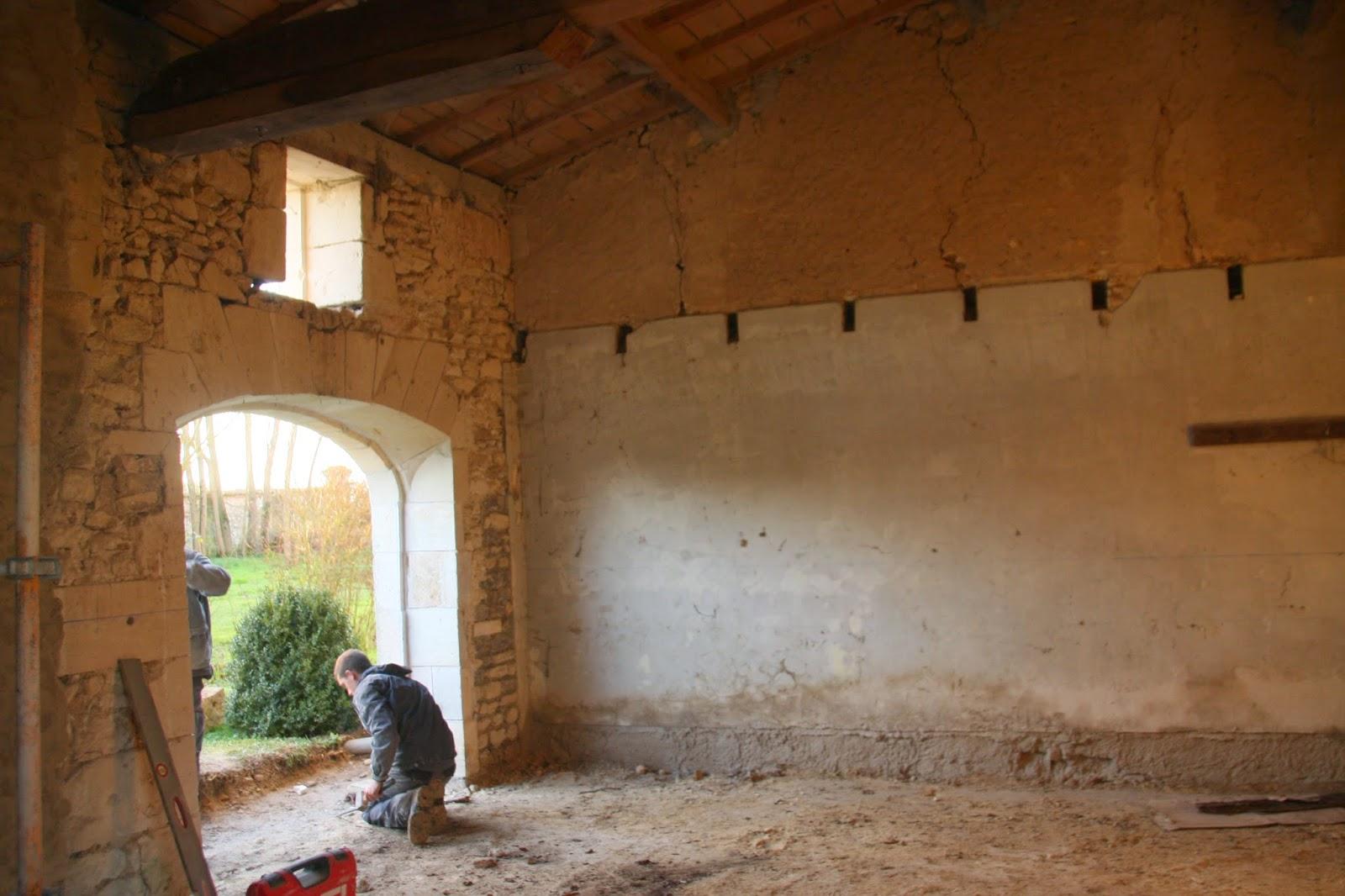 Entreprise de ma onnerie carrelage de terre cuite for Carrelage en pierre