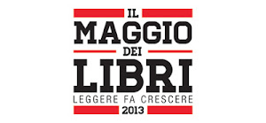 il maggio dei libri
