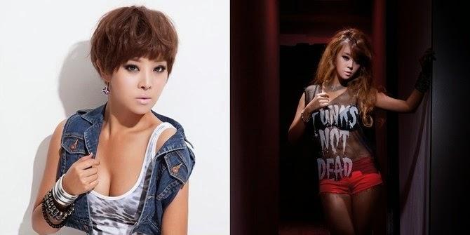 5 Bintang K Pop Yang Pernah Jadi Cover Majalah Dewasa