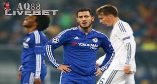 Agen Piala Eropa - Chelsea gagal meraup poin penuh. Mereka pulang dengan satu poin dari markas Dynamo Kiev berkat hasil 0-0.