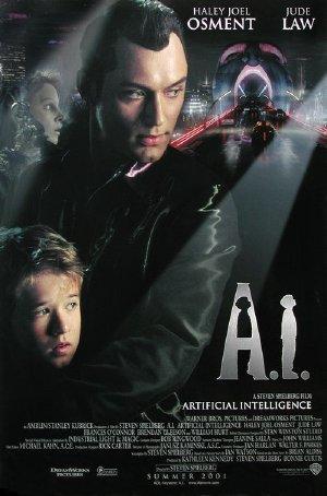 Trí Tuệ Nhân Tạo VIETSUB - Artificial Intelligence (2001) VIETSUB