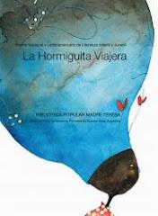 Premio Nacional y latinoamericano de Literatura Infantil La Hormiguita Viajera - 2011