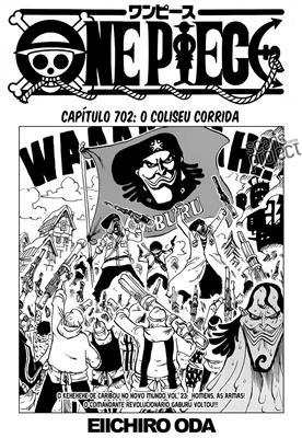 One Piece Mangá 702 Português akianimes.com