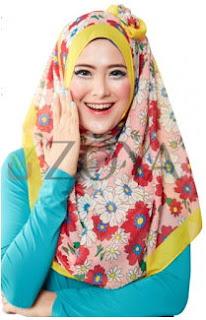 Koleksi Terbaru Foto Hijab Modern Zoya