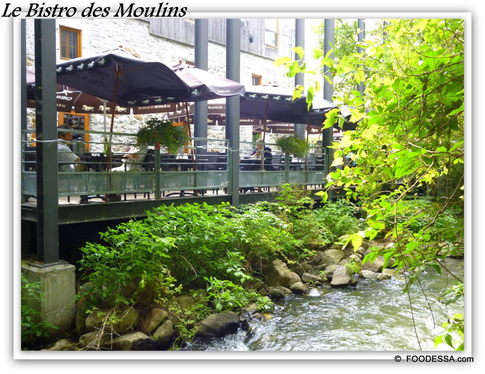 Montreal Terrasses