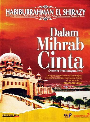Dalam Mihrab Cinta PDF Download