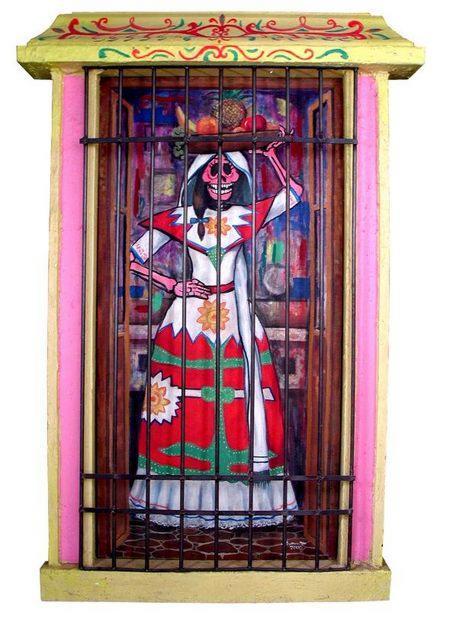 Catrinas Mexicanas