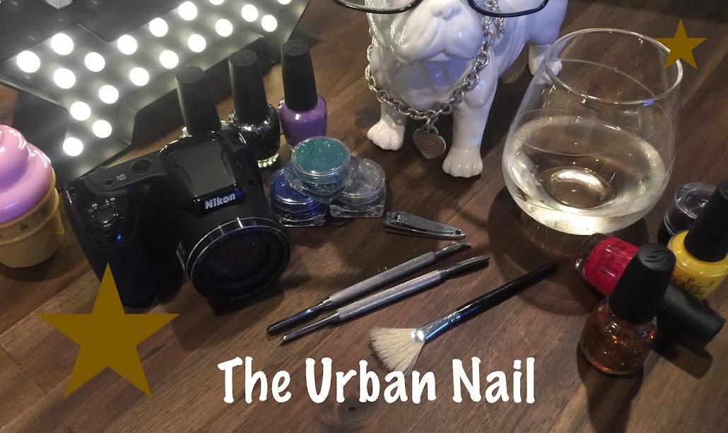 The Urban Nail
