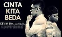 Cinta Kita Beda - Kevin Lim feat Nowela