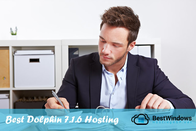Best and Cheap Dolphin 7.1.6 Hosting