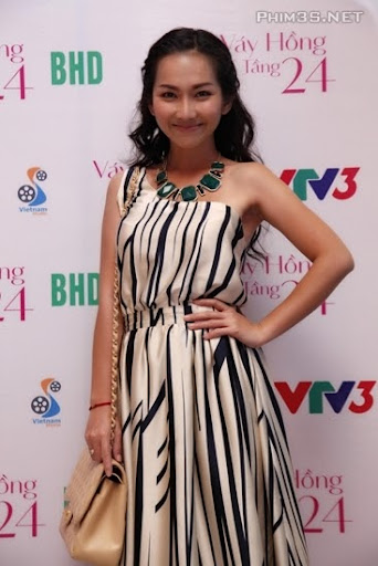 Váy Hồng Tầng 24 - Image 5