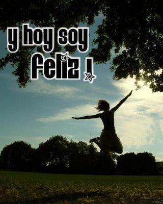 feliz feliz