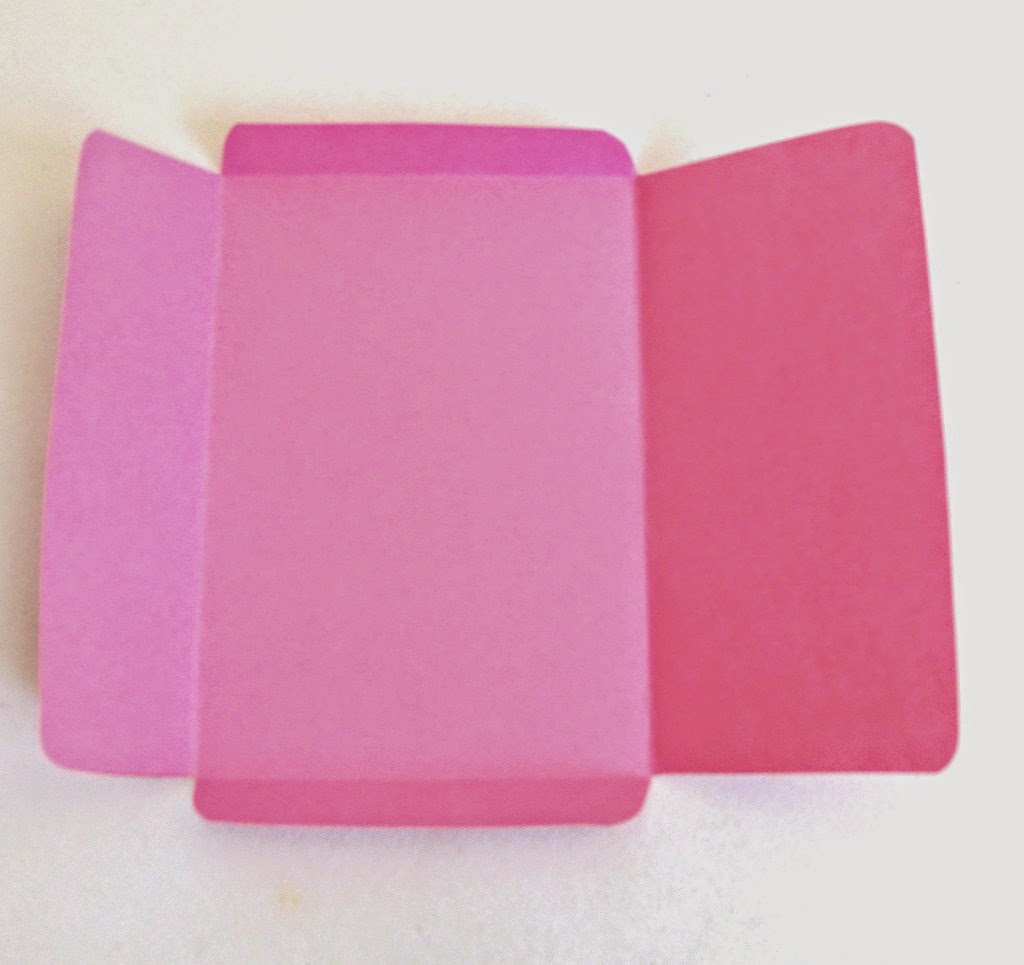 moldes para sobres de tarjetas