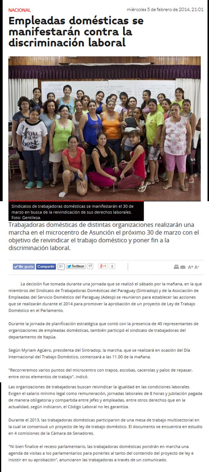 http://www.ultimahora.com/empleadas-domesticas-se-manifestaran-contra-la-discriminacion-laboral-n765086.html