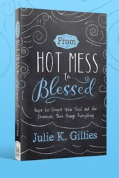 Order Julie's 2nd Book!
