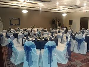 The Zia Ballroom - Albuquerque Event Space -  November 2018 Ballroom Rental Special .