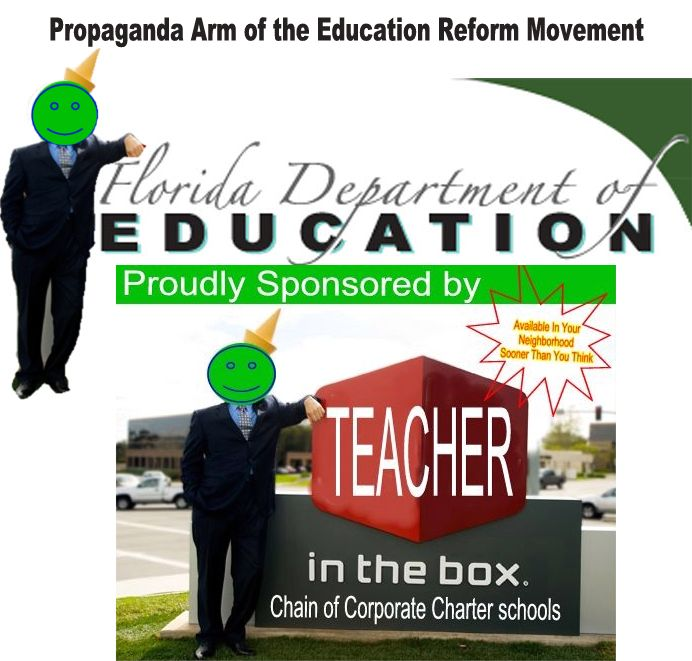 florida dept of education adult education