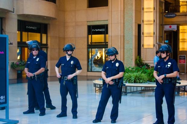 Jaywalking, Police, Arrests,legal, law, regulations, offense, attorney, brutal